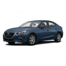 Mazda 3 2014-2017