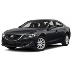 Mazda 6 2014-2016