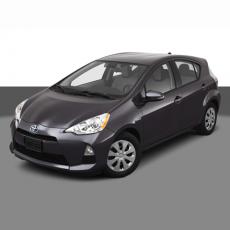 Prius C 2012-2014