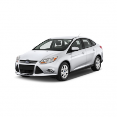 Ford Focus 2011-2014