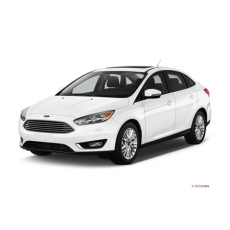 Ford Focus 2015-2018