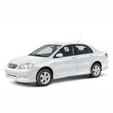 Corolla 2000-2006