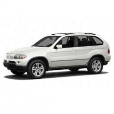 BMW X5 2004-06
